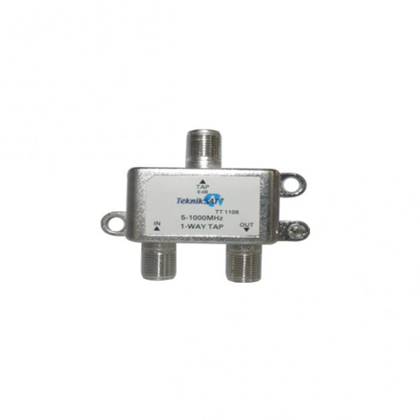 tekniksat-1-way-tap-6-db